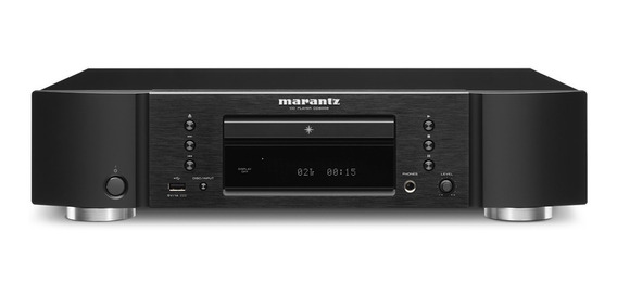 Cd Player Marantz Cd6006 Garantia 1 Ano Nfe
