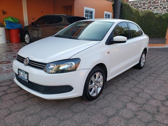 Volkswagen Vento 1.6 Active Mt 2015