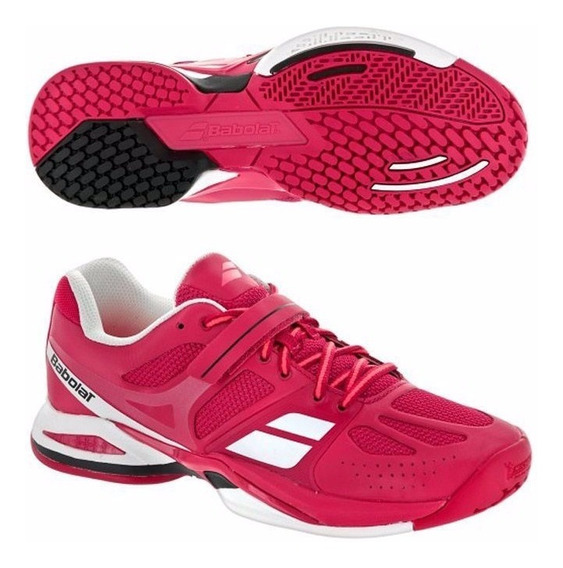 Zapatillas Babolat Mujer Propulse Bpm All Court