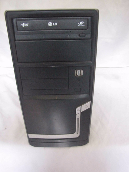 Computador Intel Core 2 Duo E7500 2.93 Ghz - Usado (afb03)