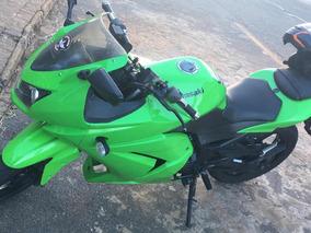 Kawasaki Ninja 250r 2009/09
