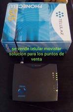 Telular Sx5e Servicio Tecnico Especializado (tienda Fisica)