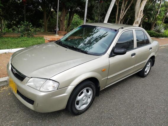 Mazda Allegro 1300 2001