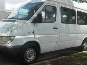 Mercedes-benz Sprinter 2.1 313 Combi 3550 15+1 Te