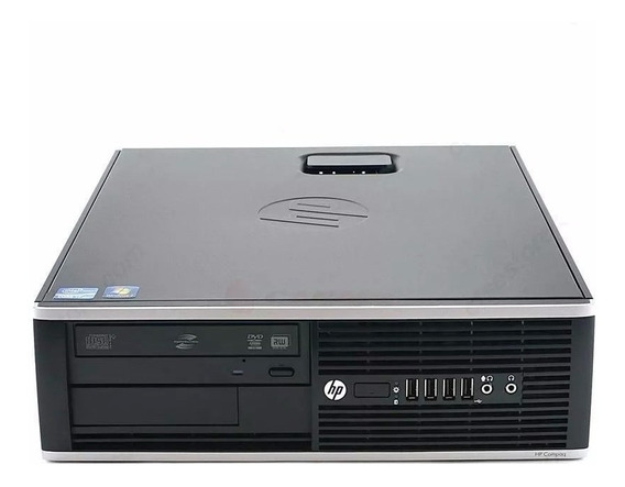 Computador Hp Elite 8300 I5 3470 8gb 500gb