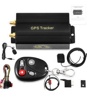 Veículo Gps Rastreador Anti -theft Alarme Mini Real -time Ra