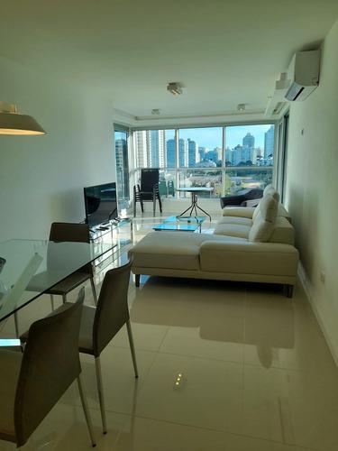 Imagen 1 de 25 de En Venta O Alquiler Apartamento Look Brava Punta