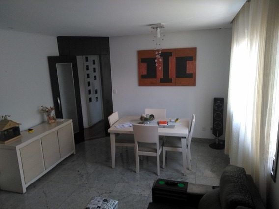 Cobertura Com 3 Quartos Para Comprar No Ouro Preto Em Belo Horizonte/mg - 44780