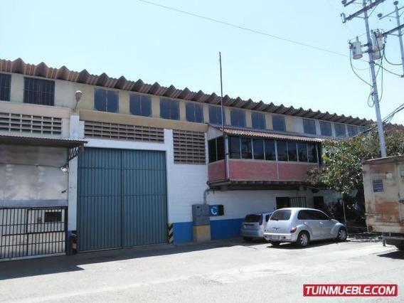 Galpon En Alquiler Zona Industria Rah19-15512telf:041205803