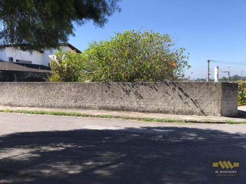 Imagem 1 de 3 de Terreno Em Vila Nova Socorro  -  Mogi Das Cruzes - 3825