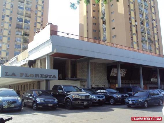 Apartamentos En Venta La Floresta 19-1132 Tmc