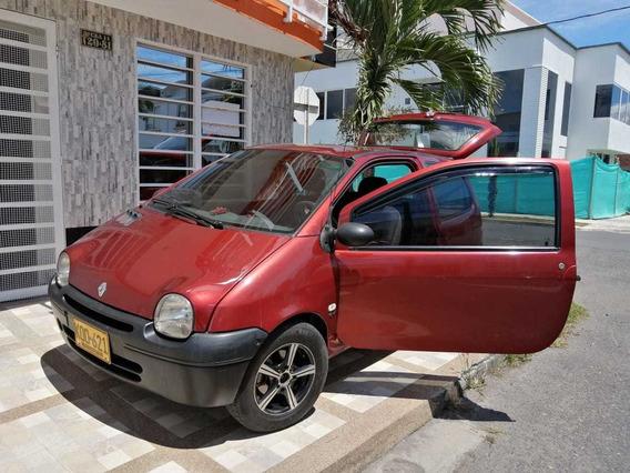 Renault 2012 Dinámica