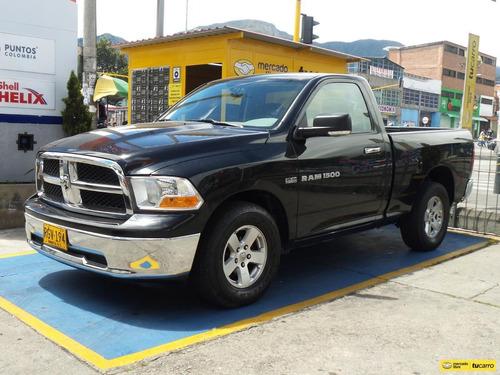Dodge Ram 1500 Slt 5.7