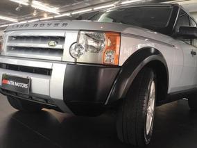 Land Rover Discovery 3 4.0 S 4x4 V6 24v
