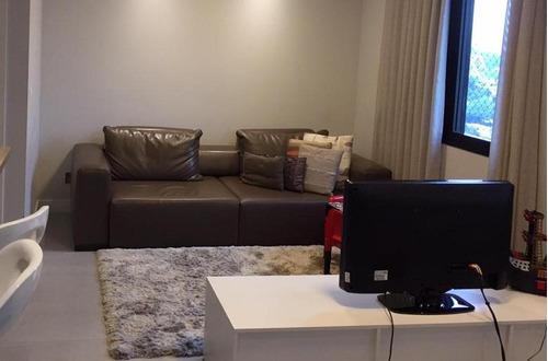 Imagem 1 de 18 de Cobertura Com 2 Dormitórios À Venda, 90 M² Por R$ 700.000,00 - Chácara Santo Antônio - São Paulo/sp - Co0662