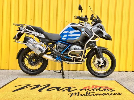 Bmw R 1200 Adventure
