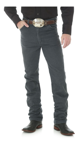 Wrangler Pantalon Vaquero Slim Fit 936chg 100% Algodon Mezcl