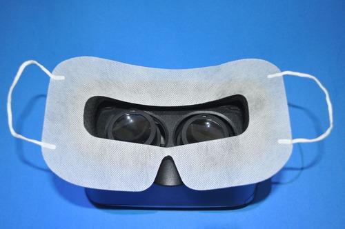 Imagem 1 de 4 de 100 Vrmask  Skin Quest 2  + Higiene + Proteção - Suor= +jogo