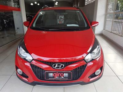 Hyundai Hb20x 1.6 Premium Flex,ano 2014,u.dono,completo.
