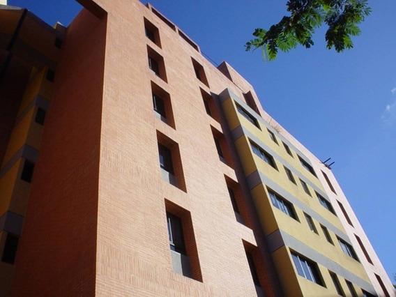 Apartamento En Venta Lomas De La Lagunita