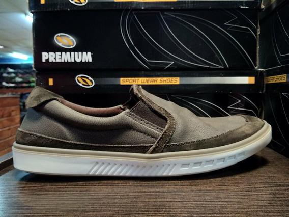 Zapatos Premium Dolce Marron Hombre Vestir