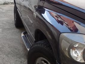 Vendo Dodge Ram Pick-up 2500 En Merida