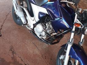 Yamaha Fz16 2007 Sport