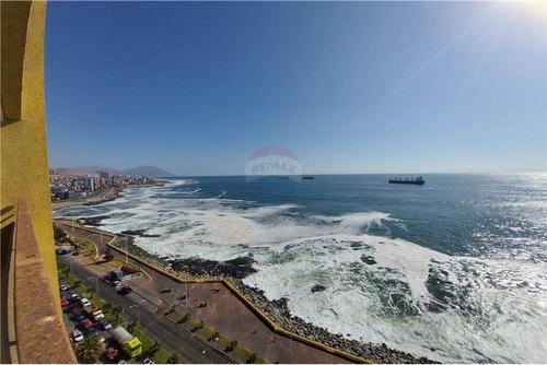 Departamento En Av. Brasil Con Vista Al Mar