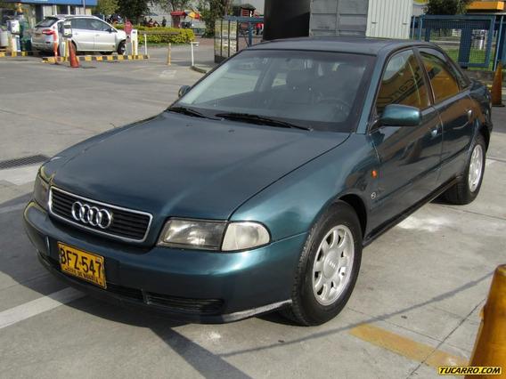 Audi A4 Expression
