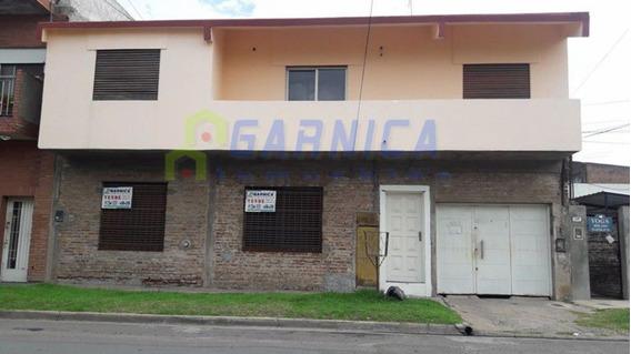 Casa En Moron 2 Dormitorios U$s 35000 Y 48 Cuotas