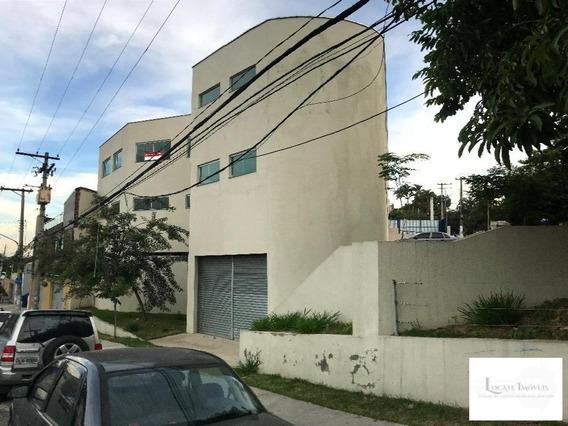 Prédio Comercial Para Locação Itaquera - Pr00007 - 32761788