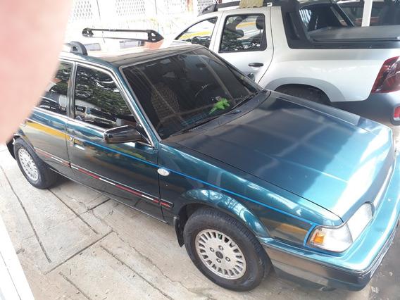 Linda Mazda 323 Sw, Unico Dueño