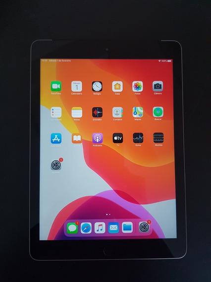 iPad 5 Geração Wi-fi + Celular 32gb