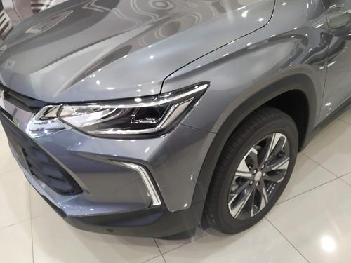 Chevrolet Tracker Premier Automatica 0km 2021 Zad5266