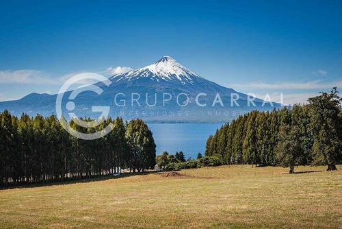 Bosque Mirador - Ensenada