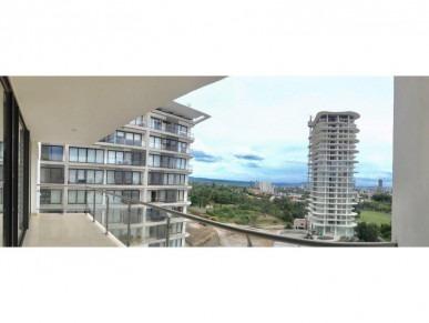 Penthouse En Torre Dos Puntas Prado Providencia