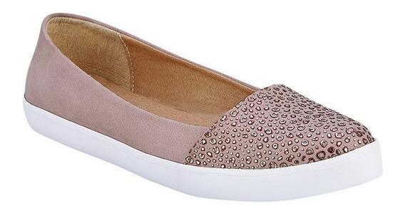 Zapatos Flats De Moda Cklass # 27