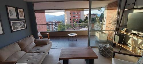 Imagen 1 de 11 de Apartamento Arriendo Sector Envigado, Esmeraldal
