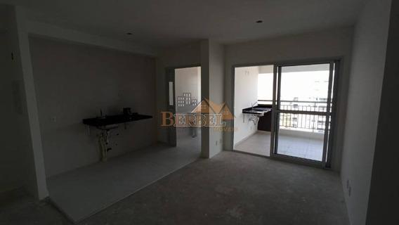 Apartamento Com 2 Dormitórios Na Vila Aricanduva, 70m² Terraço Gourmet - 4843