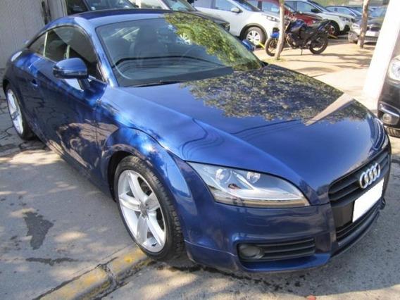 Audi Tt Coupã 1.8 Tfsi S-tronic 2014