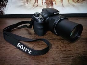 Câmera Digital Sony Dsc-h400 Cyber-shot Semiprofissional