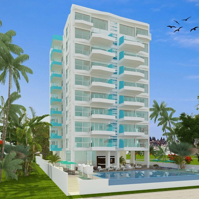Tropical Blue - Apartamentos Sobre Planos Coveñas