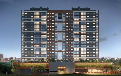 Apartamento Residencial Para Venda, Mont'serrat, Porto Alegre - Ap6806. - Ap6806-inc
