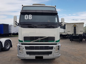 Volvo Fh400 6x2 2008/08 Br. (6687)