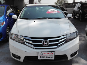 Honda City Ex La Sedan Manual