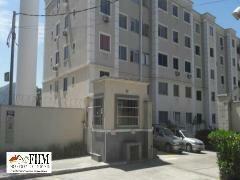 Apartamento Para Venda Em Rio De Janeiro, Guaratiba, 2 Dormitórios, 1 Suíte, 1 Banheiro, 1 Vaga - Fhm2375_2-1161192