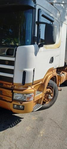 Scania R124 4x2 400