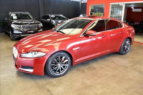 Imagem 1 de 14 de Jaguar Xf 3.0 Premium Luxury V6 24v