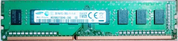 Memoria Ram Pc Ddr3 2gb 12800 1333mhz Samsung Almagro