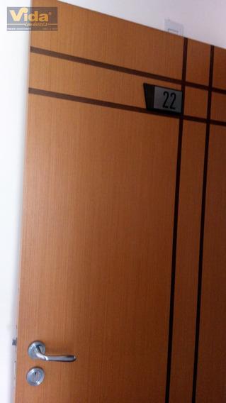 Locação De Apartamento Em Quitaúna - Osasco - 27749